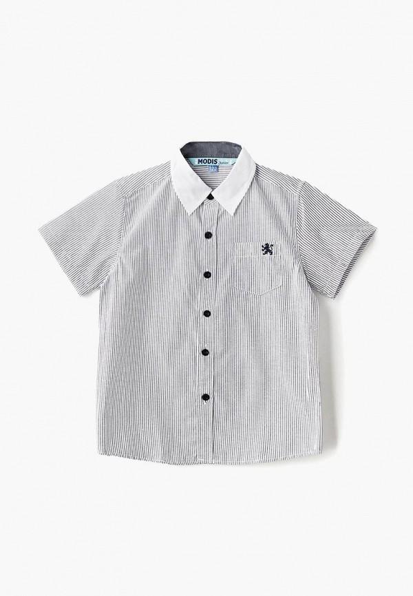 Рубашка Modis Modis MO044EBCBSG6 рубашка modis modis mo044emvql31