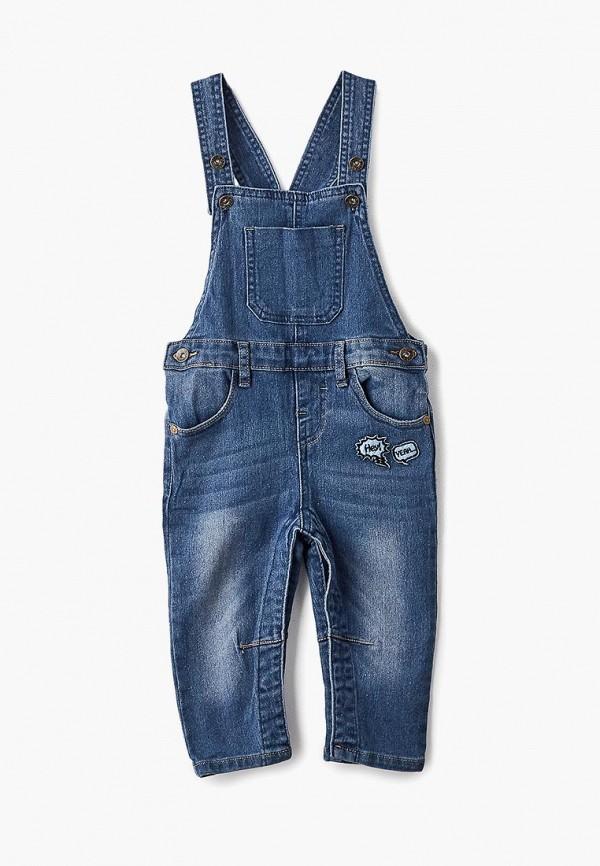 Комбинезон джинсовый Modis Modis MO044EBCNJF9