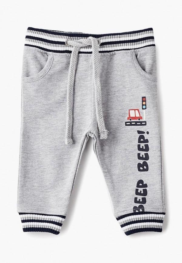 спортивные брюки modis для мальчика, серые