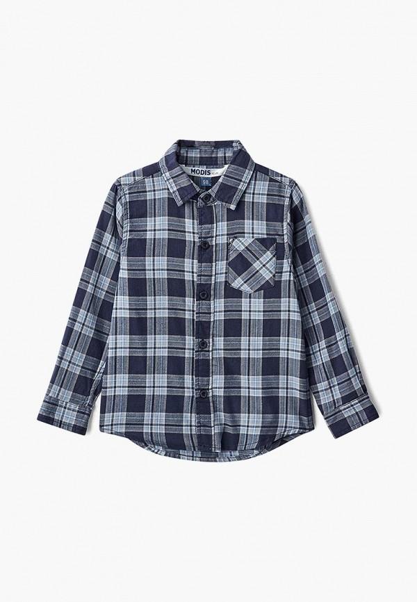Рубашка Modis Modis MO044EBCNNE6 рубашка modis modis mo044ebcnne5
