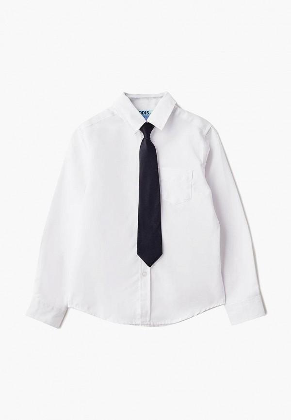 Рубашка Modis Modis MO044EBCNNE8 рубашка modis modis mo044emvql31
