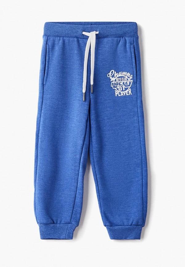 спортивные спортивные брюки modis для мальчика, синие