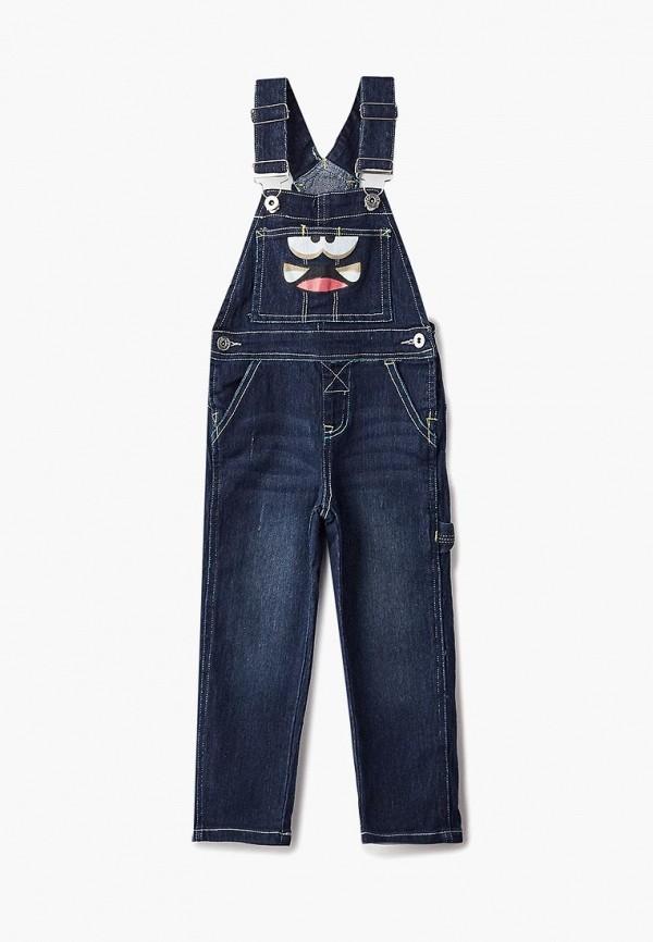 Комбинезон джинсовый Modis Modis MO044EBCOOK3