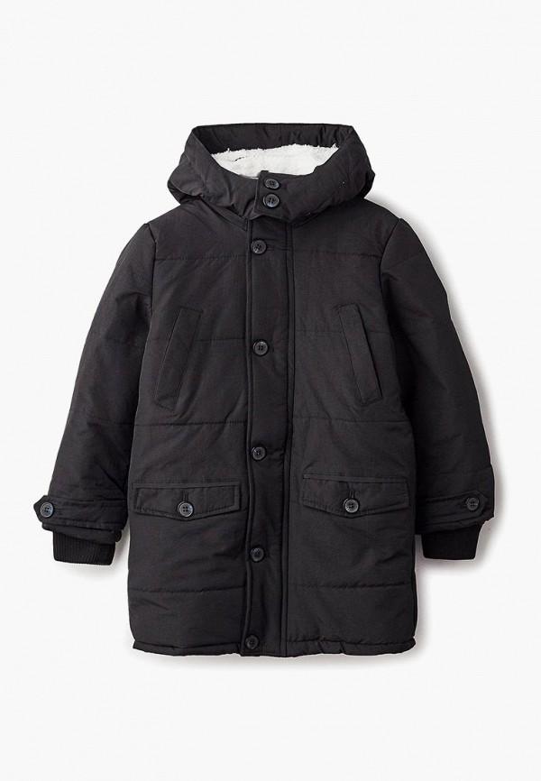 Куртка для мальчика утепленная Modis M182K00213