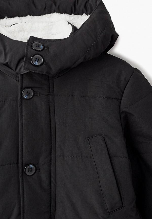 Куртка для мальчика утепленная Modis M182K00213 Фото 3