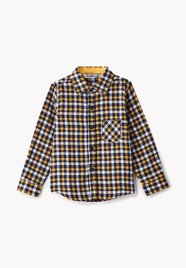 Рубашка Modis Modis MO044EBCOOP5 рубашка modis modis mo044ebcnne5