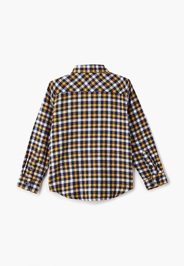 Рубашка для мальчика Modis M182K00217 Фото 2