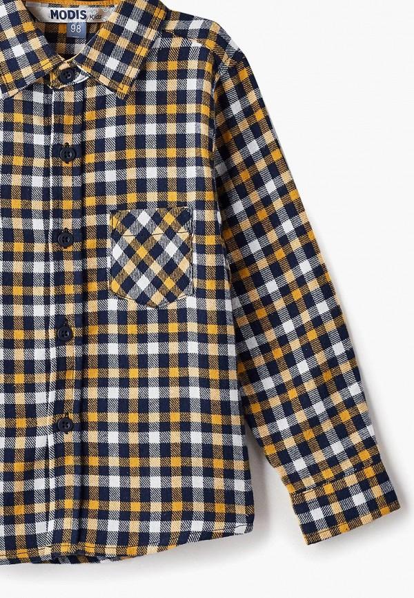 Рубашка для мальчика Modis M182K00217 Фото 3