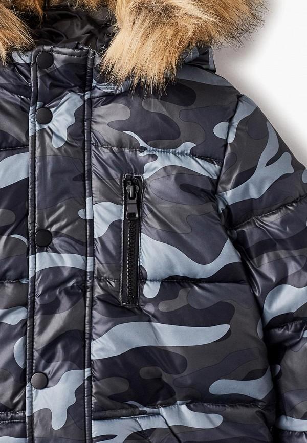 Куртка для мальчика утепленная Modis M182K00529 Фото 3
