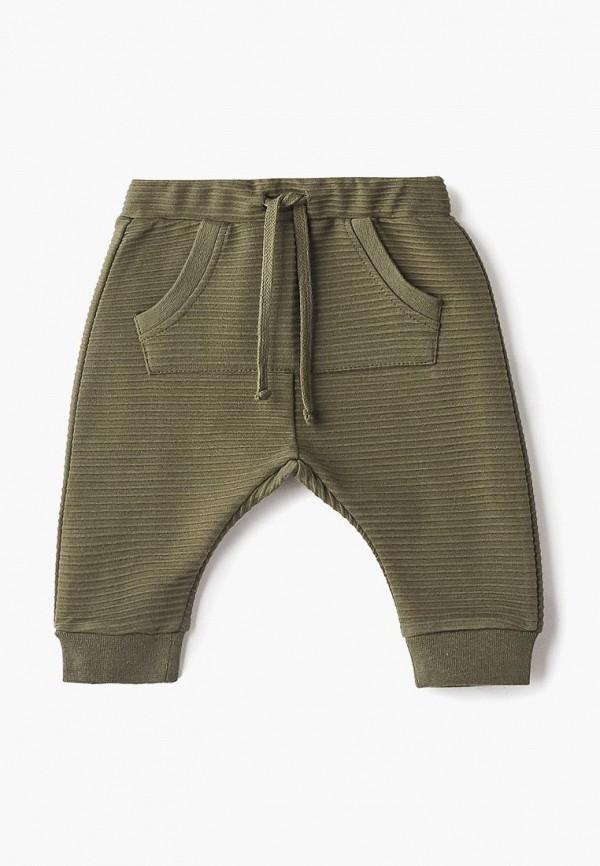 брюки modis для мальчика, хаки