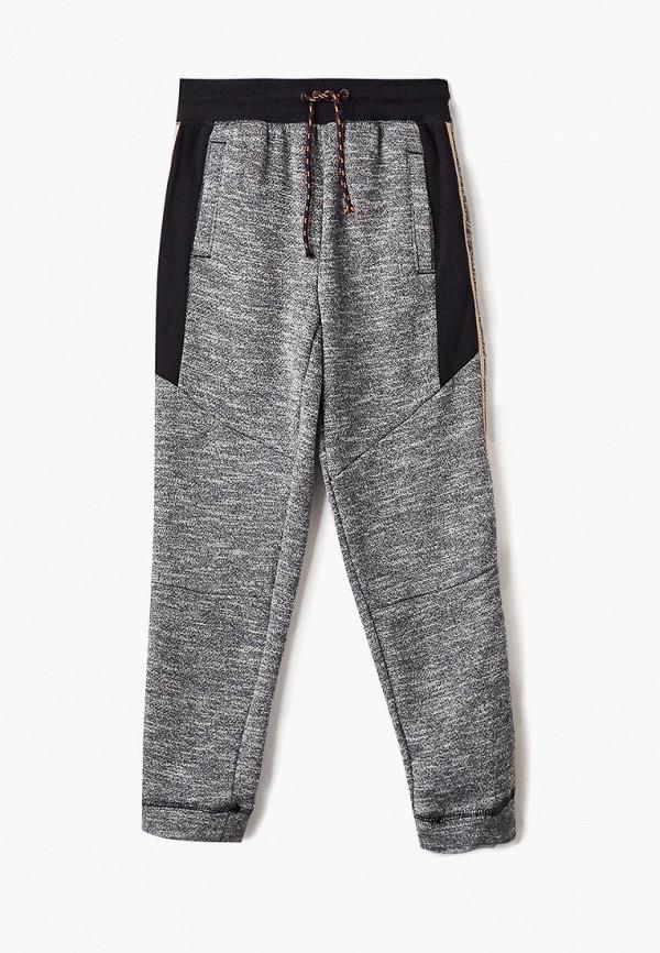 спортивные спортивные брюки modis для мальчика, серые