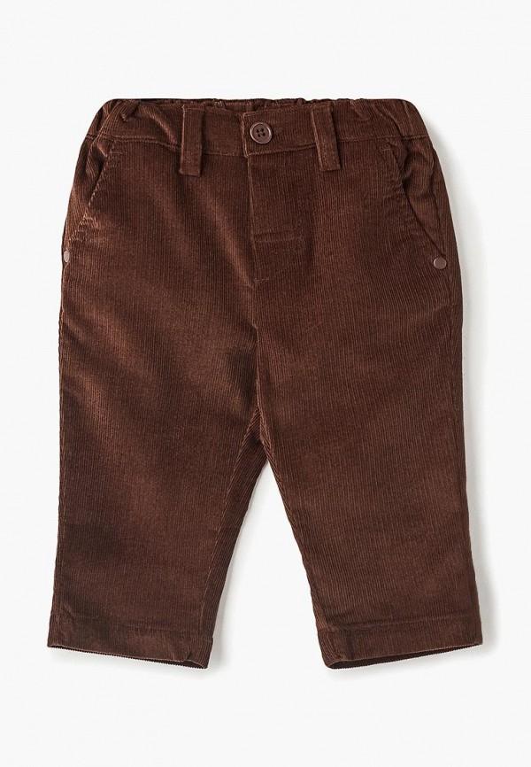 брюки modis для мальчика, коричневые