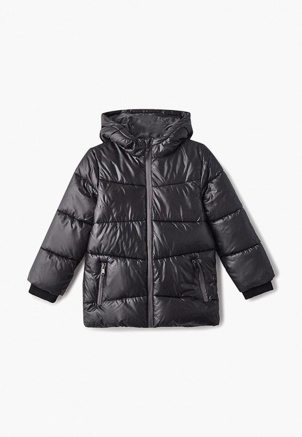 Купить Куртка утепленная Modis, mo044ebdcdn6, черный, Осень-зима 2018/2019