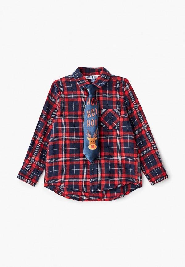 Рубашка Modis Modis MO044EBDOAL0 рубашка modis modis mo044emefaq2