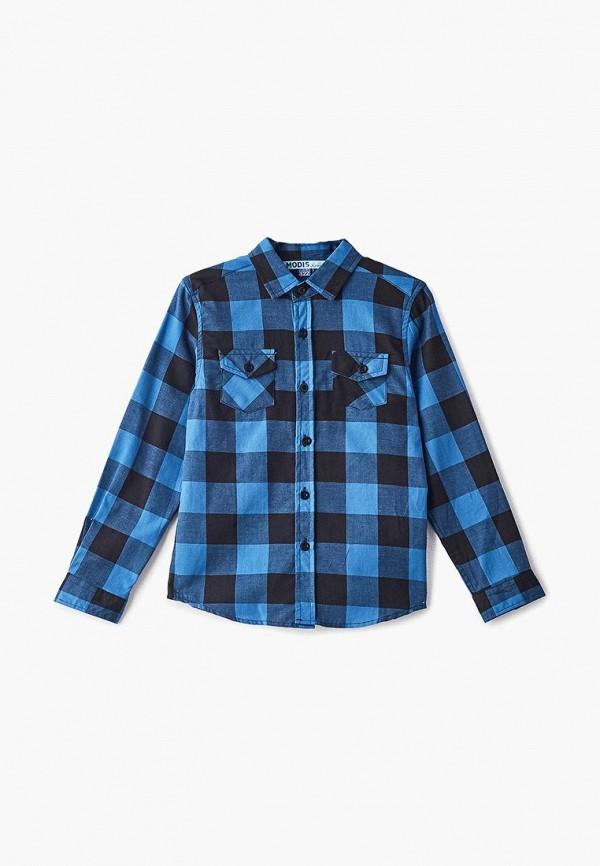 Рубашка Modis Modis MO044EBEILX0 рубашка modis modis mo044emapvc3