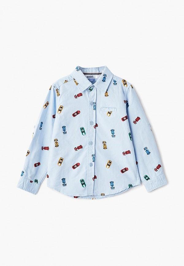 Рубашка Modis Modis MO044EBEMJA4