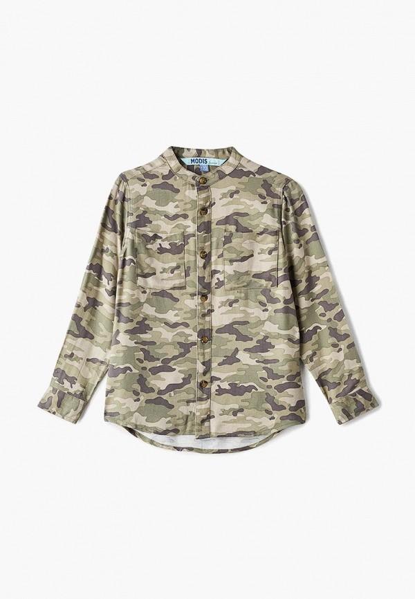 цена Рубашка Modis Modis MO044EBEPHF4 в интернет-магазинах