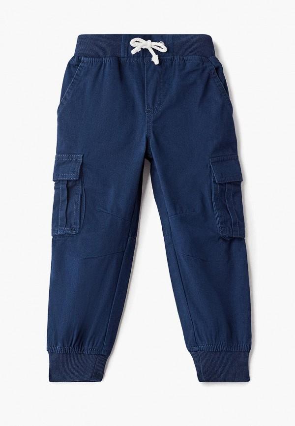 брюки modis для мальчика, синие