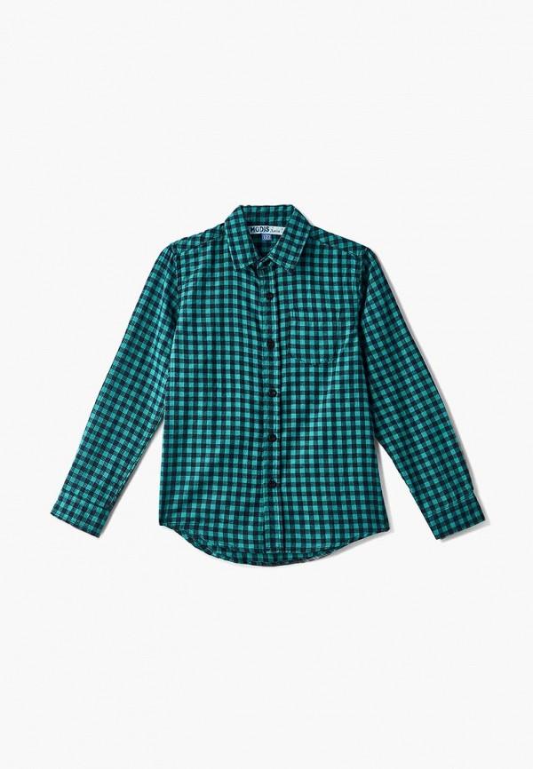 купить Рубашка Modis Modis MO044EBESQF6 недорого