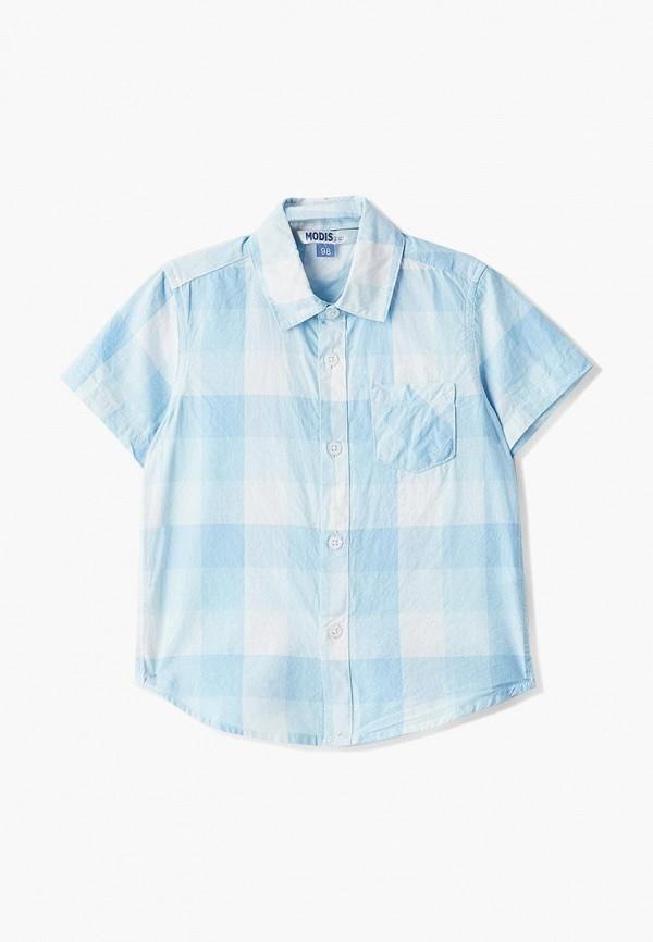 Рубашка Modis Modis MO044EBESQF9 рубашка modis modis mo044ebeuar6