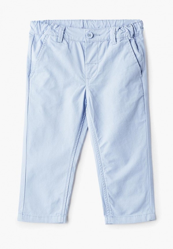 брюки modis для мальчика, голубые
