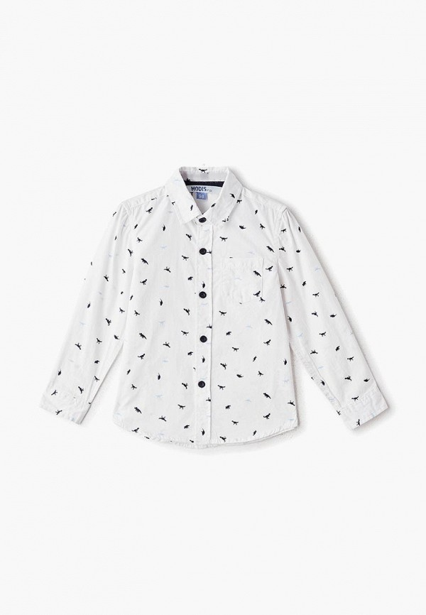 цены на Рубашка Modis Modis MO044EBEZAS3  в интернет-магазинах