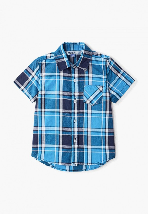Рубашка Modis Modis MO044EBEZAS4 недорго, оригинальная цена
