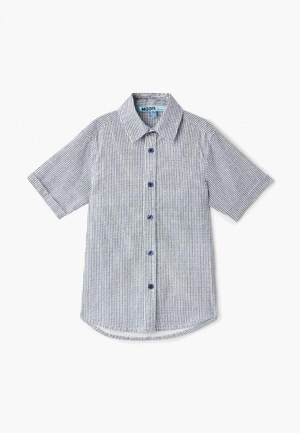 Рубашка Modis Modis MO044EBEZAS9 цена