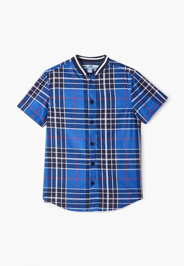Рубашка Modis Modis MO044EBEZAT0