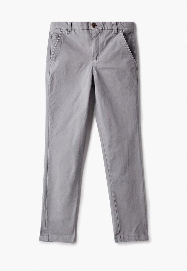 брюки modis для мальчика, серые