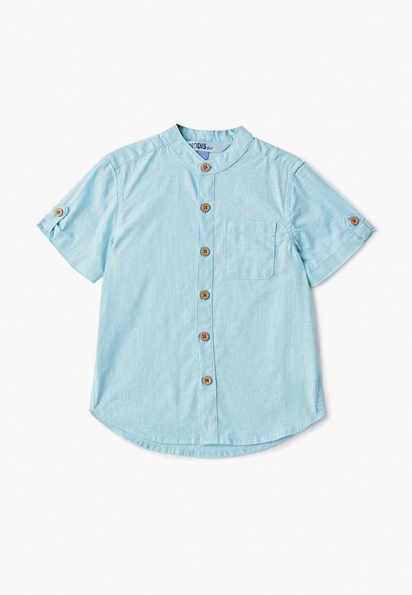 Рубашка Modis Modis MO044EBFAQI1 рубашка modis modis mo044emfcuk1