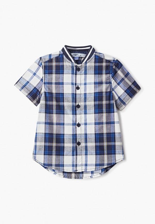 цена Рубашка Modis Modis MO044EBFAQI3 онлайн в 2017 году