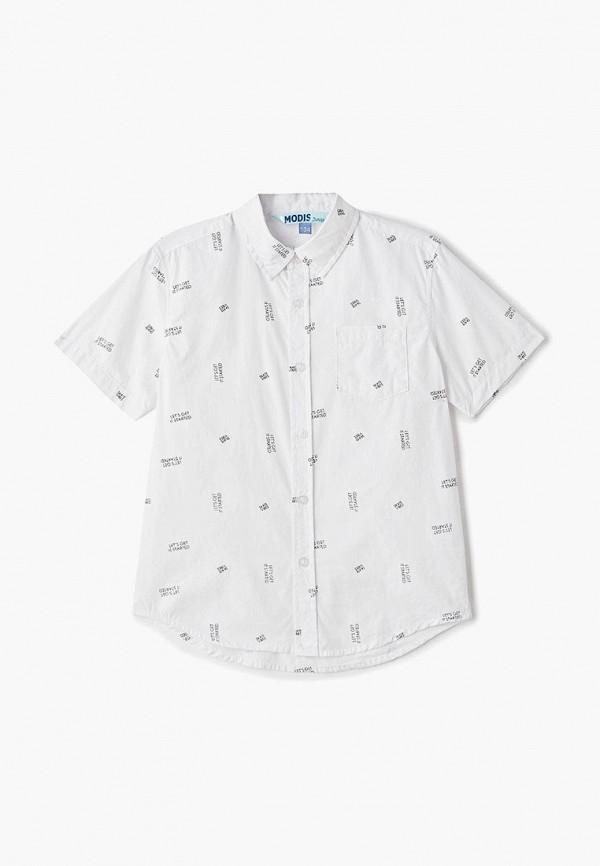Рубашка Modis Modis MO044EBFCLN2