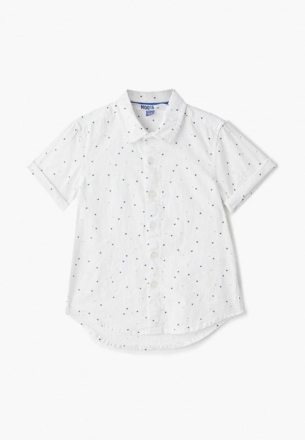 Рубашка Modis Modis MO044EBFCUI7