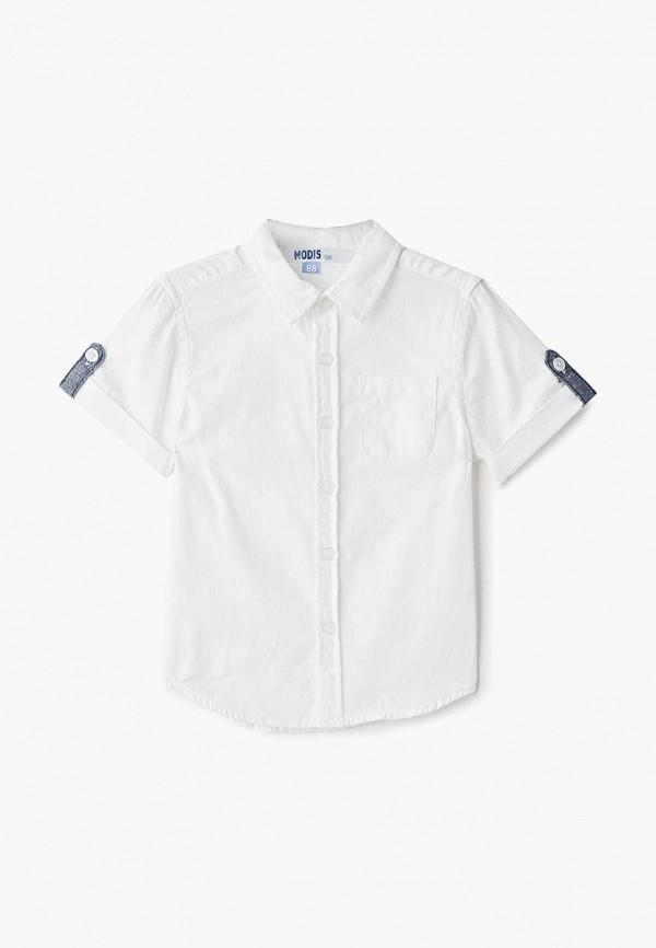 Рубашка Modis Modis MO044EBFCUI8 рубашка modis modis mo044ebfcui7