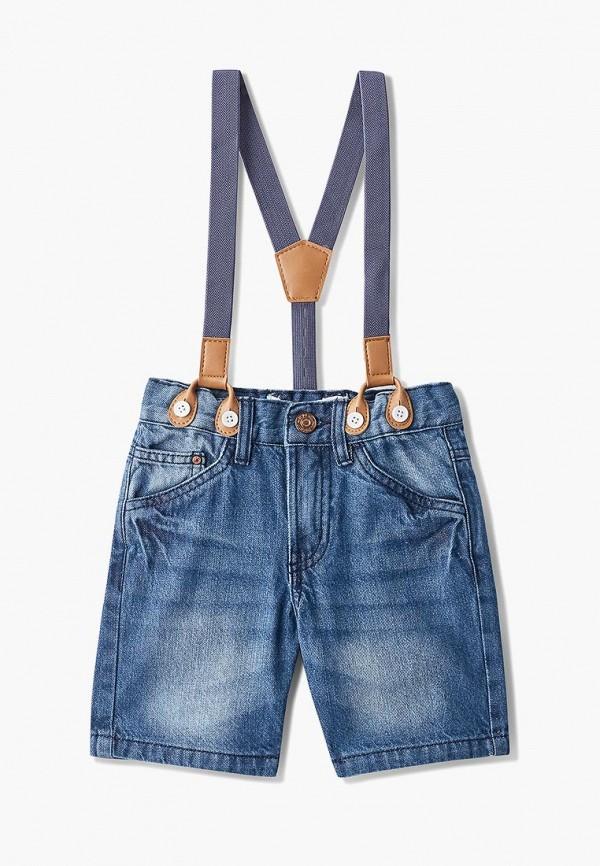 Шорты джинсовые Modis Modis MO044EBFEEC2 шорты джинсовые modis modis mo044ebbasf5