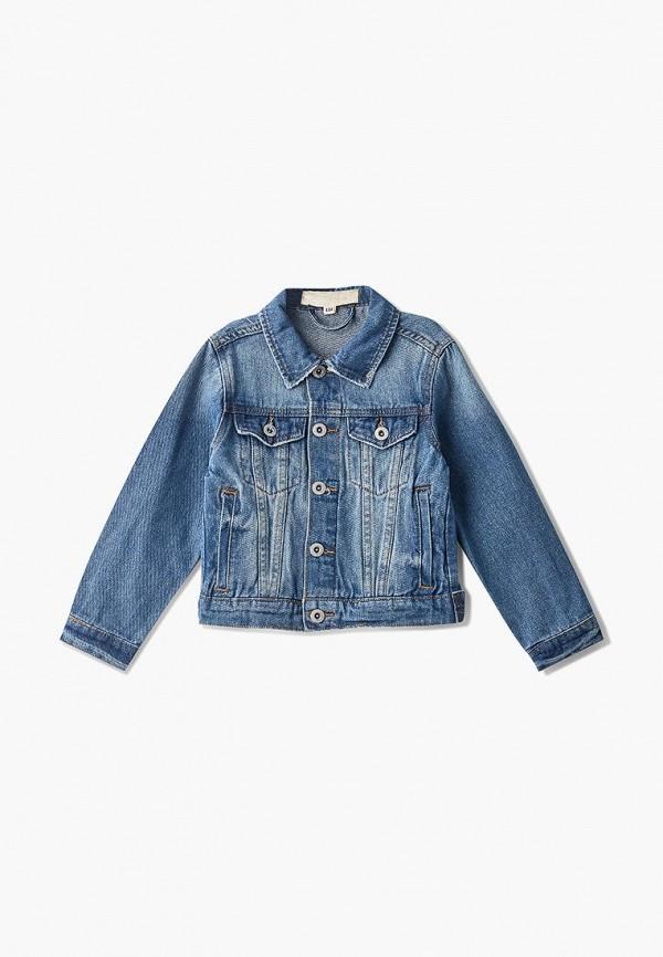 купить Куртка джинсовая Modis Modis MO044EBFENI8 недорого