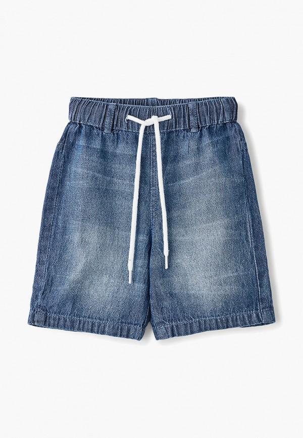 Шорты джинсовые Modis Modis MO044EBFHUJ3 шорты джинсовые modis modis mo044ebbasf3