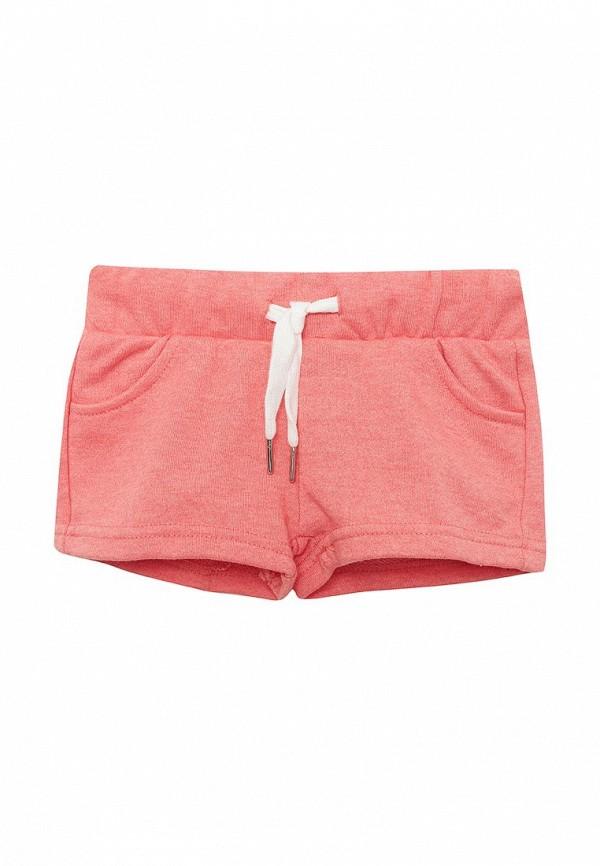 шорты modis для девочки, розовые