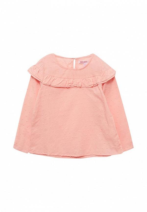 Блуза Modis Modis MO044EGALGP0 блуза modis modis mo044ewvrz36