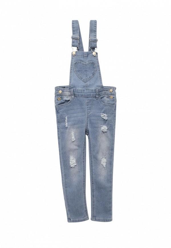 Комбинезон джинсовый Modis Modis MO044EGAVEU2