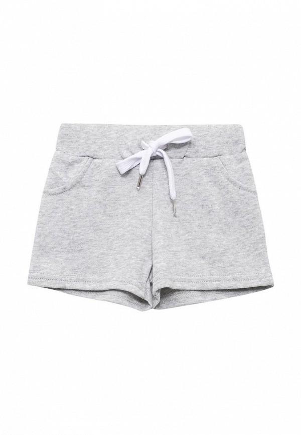 шорты modis для девочки, серые