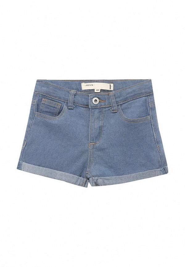 Шорты джинсовые Modis Modis MO044EGBASF8 шорты джинсовые modis modis mo044ebbasf3