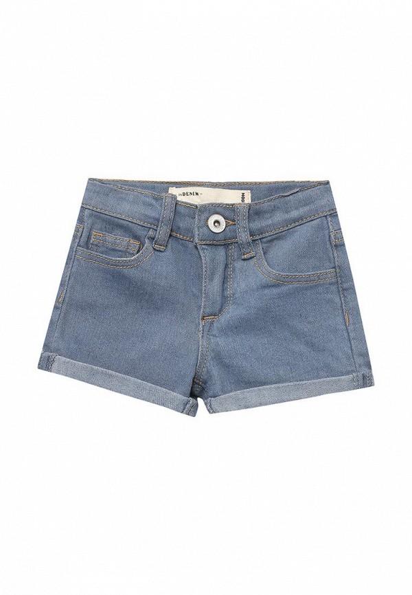 купить Шорты джинсовые Modis Modis MO044EGBASG0 по цене 499 рублей