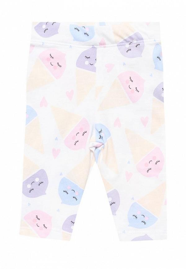 брюки modis для девочки, белые