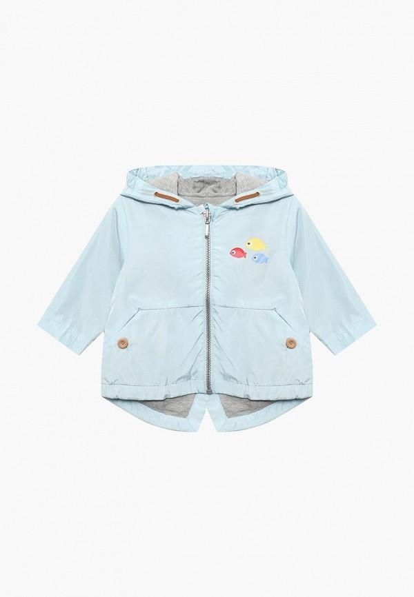 Куртка для девочки Modis M181K00530
