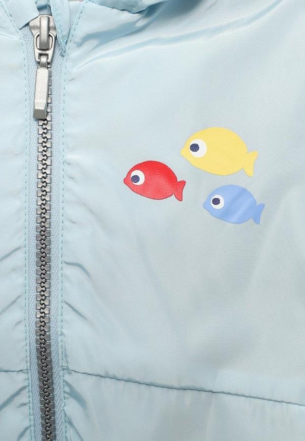 Куртка для девочки Modis M181K00530 Фото 3