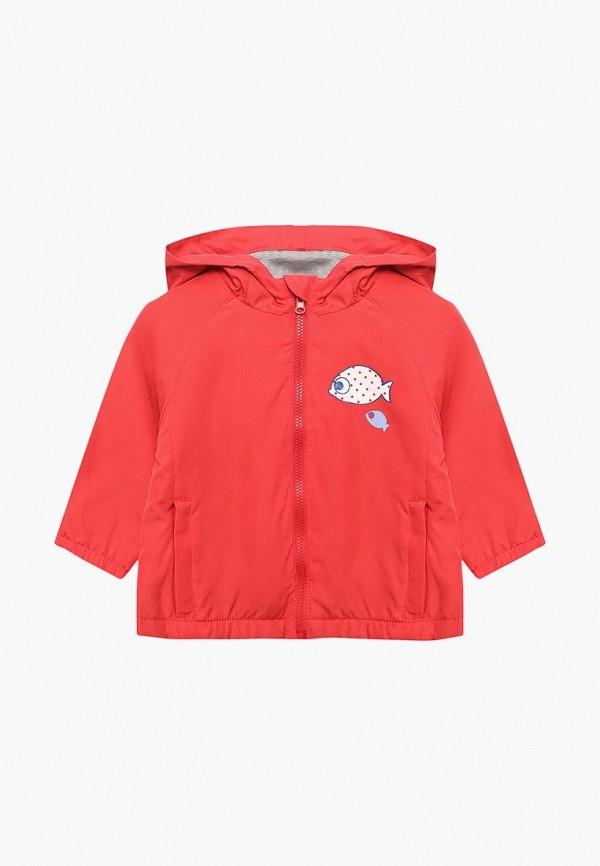 Фото - Куртку Modis красного цвета
