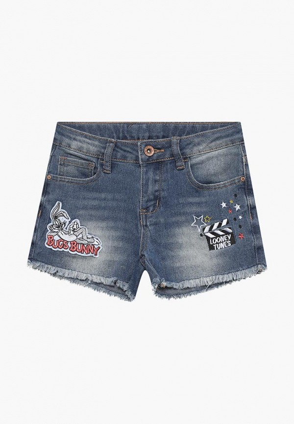 все цены на Шорты джинсовые Modis Modis MO044EGBKHD3