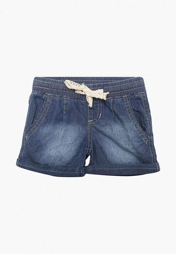Шорты джинсовые Modis Modis MO044EGBKHE0 шорты modis modis mo044emezbc1